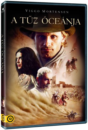 Hidalgo - A t�z �ce�nja DVD
