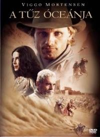 Hidalgo - A tűz óceánja DVD