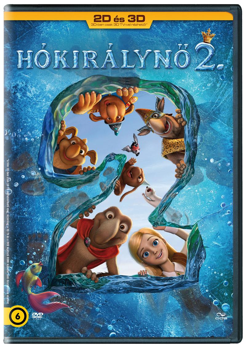 H�kir�lyn� 2 (3D �s 2D DVD) DVD