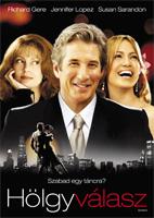 H�lgyv�lasz DVD