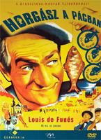 Horgász a pácban DVD