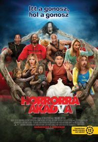 Horrorra akadva 5. DVD