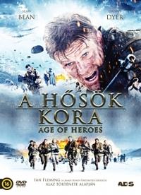Hősök kora DVD