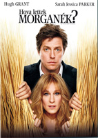 Hova lettek Morganék? DVD