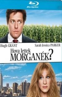 Hova lettek Morganék? Blu-ray