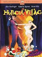 Huncut világ DVD