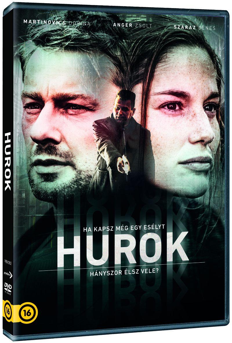 Hurok DVD