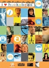 I Heart Huckabees - Multik haza! DVD