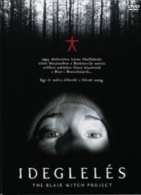Ideglelés DVD
