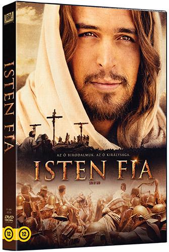 Isten fia DVD