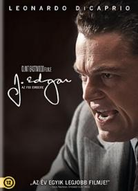 J. Edgar - Az FBI embere DVD