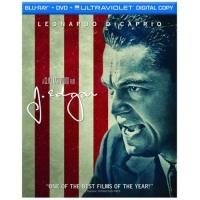 J. Edgar - Az FBI embere Blu-ray