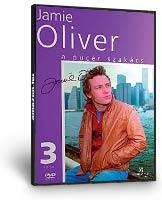 Jamie Oliver, a pucér szakács DVD