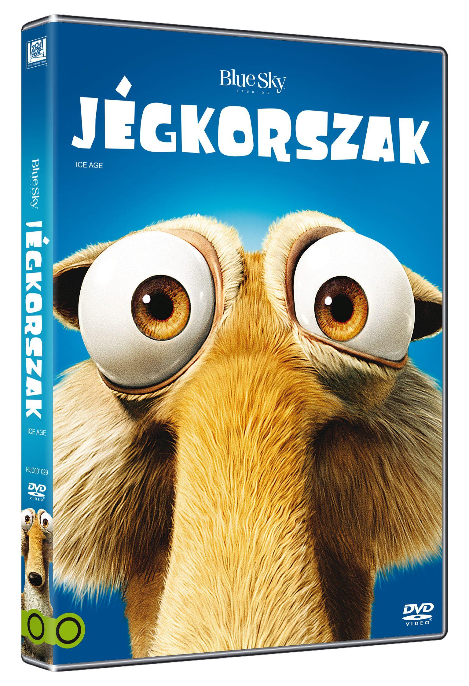 J�gkorszak DVD