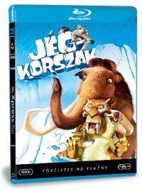 Jégkorszak Blu-ray