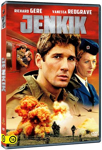 Jenkik DVD