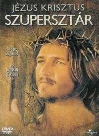 Jézus Krisztus szupersztár DVD