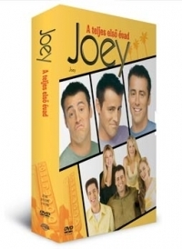 Joey DVD