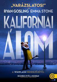 Kaliforniai álom DVD