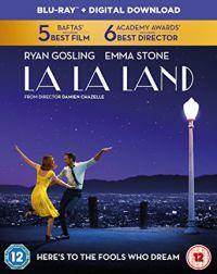 Kaliforniai álom Blu-ray