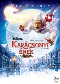 Karácsonyi ének DVD