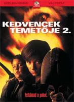 Kedvencek temet�je 2. DVD