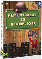 Kem�nykalap �s krumpliorr DVD