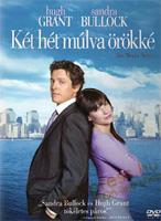 Két hét múlva örökké DVD