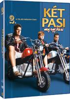 K�t pasi - meg egy kicsi DVD