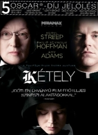 Kétely DVD