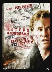 Kettős azonosság DVD