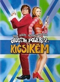 KicsiKÉM - Austin Powers 2. DVD
