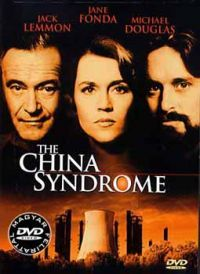 Kína szindróma DVD
