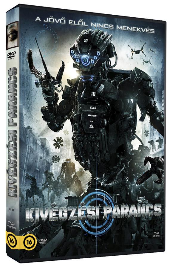 Kiv�gz�si parancs DVD