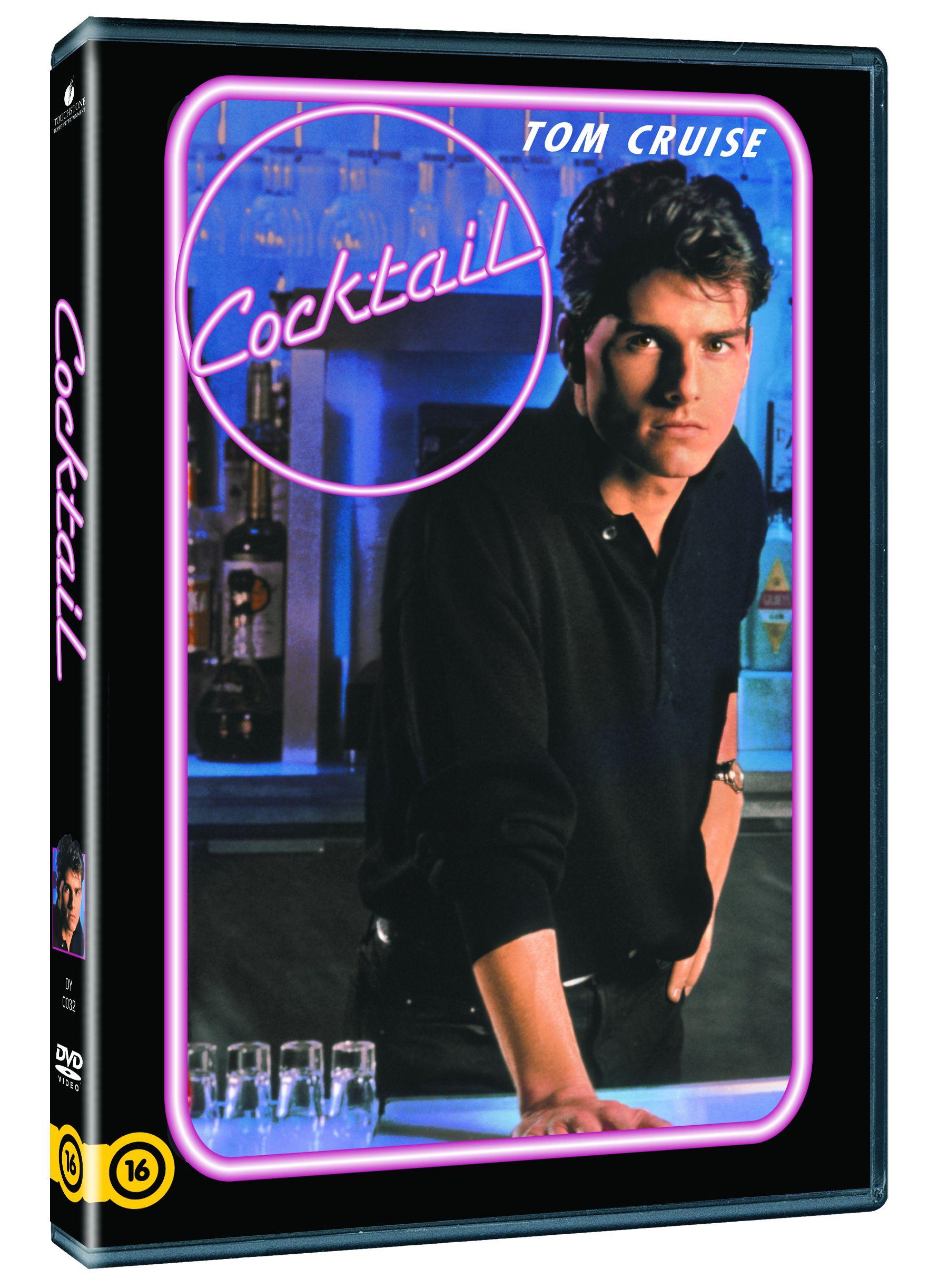 Kokt�l DVD