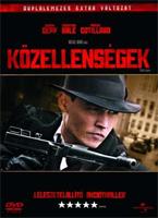 K�zellens�gek DVD