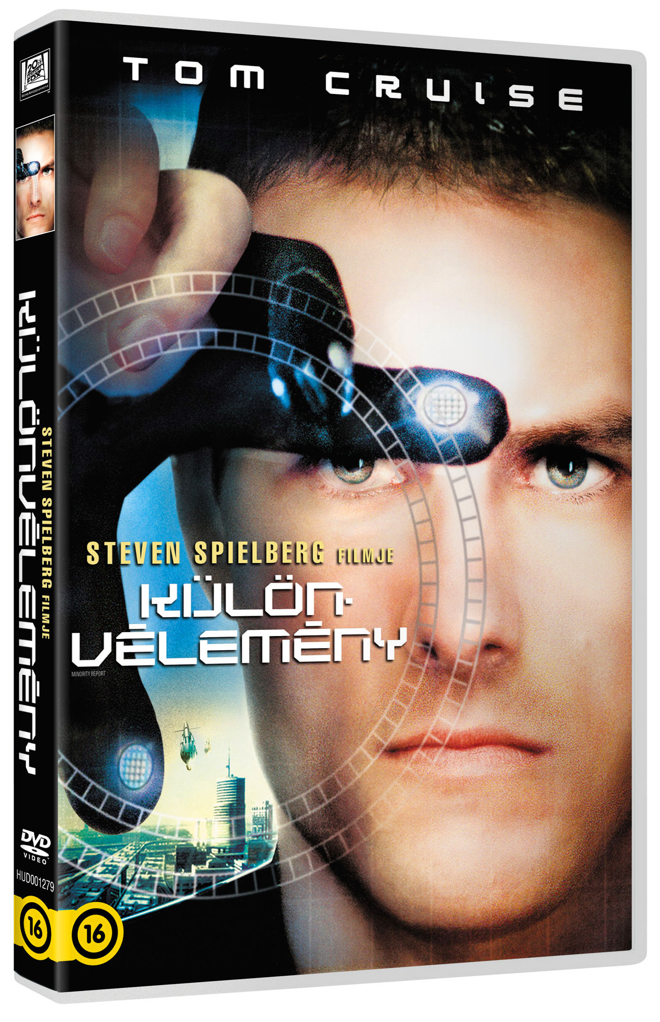 K�l�nv�lem�ny DVD