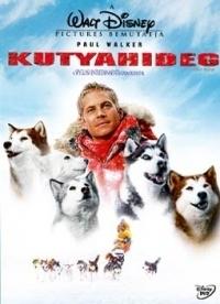 Kutyahideg DVD