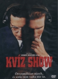 Kvíz-show DVD