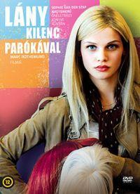 Lány kilenc parókával DVD