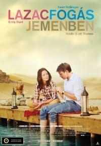 Lazacfogás Jemenben DVD