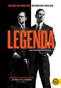 Legenda DVD