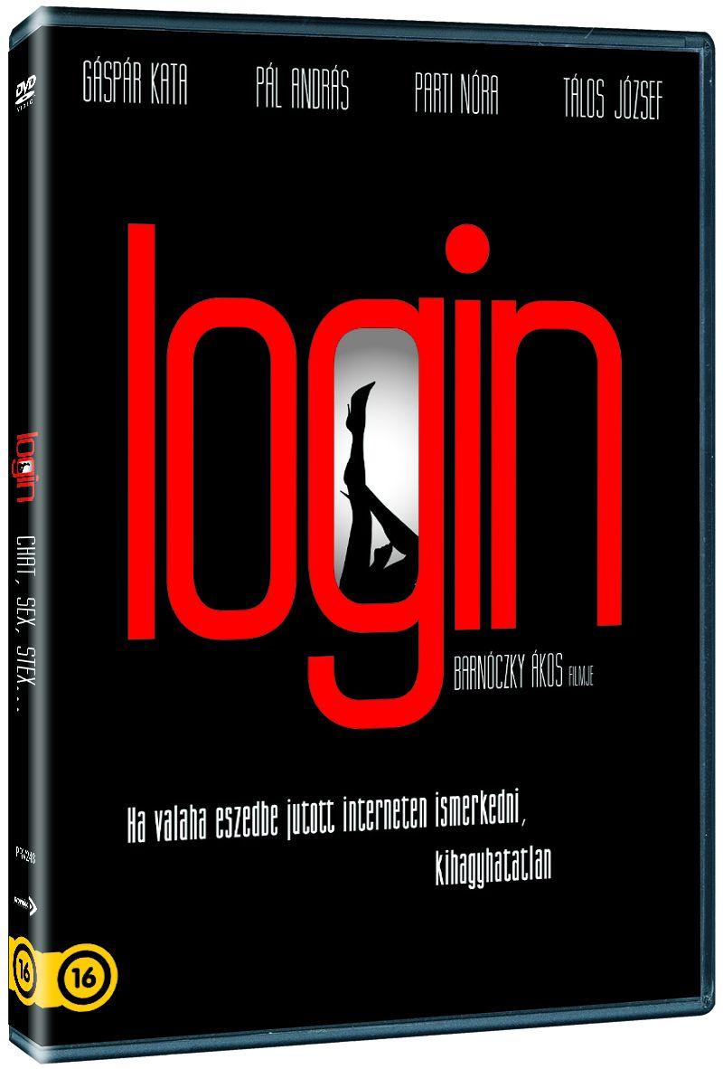 Login DVD