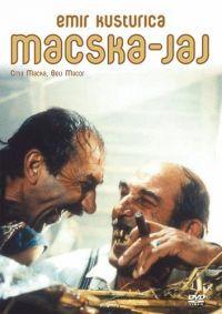 Macskajaj DVD