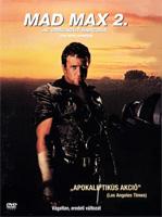 Mad Max 2. DVD