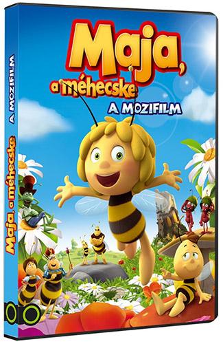 Maja, a m�hecske - Mozifilm DVD