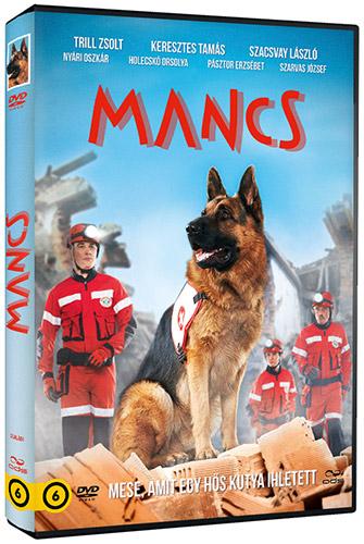 Mancs DVD