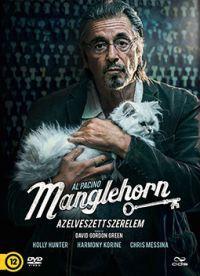 Manglehorn  Az elveszett szerelem DVD