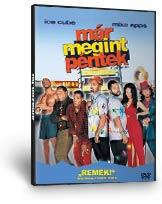 M�r megint p�ntek DVD