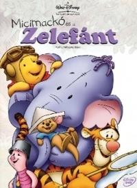 Micimackó és a Zelefánt DVD